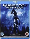 Resident Evil - Apocalypse [Blu-ray] [2004] [2007] [Region Free]