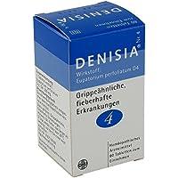 DENISIA NR 4, 80 St preisvergleich bei billige-tabletten.eu