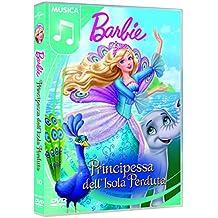Barbie - Principessa dell'isola perduta