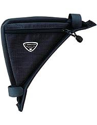 Longus - Funda tipo triángulo para bicicleta