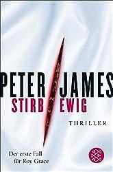 Stirb ewig: Thriller (Detective Superintendent Roy Grace 1)