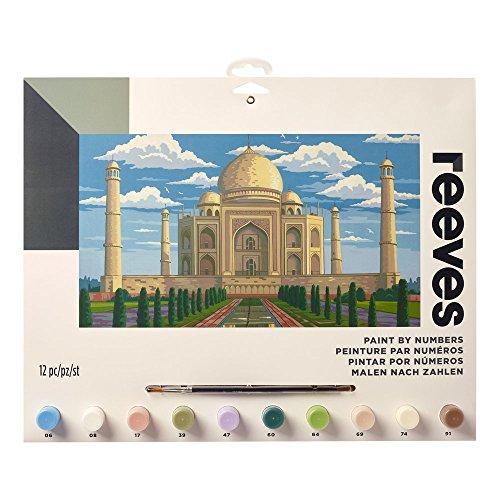 reeves-taj-mahal-paint-by-numbers-set-large
