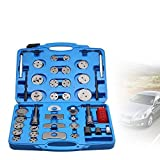 DiLiBee Bremskolbenrücksteller Set Bremsen Rücksteller Werkzeug für Au di B MW Fo rd V W