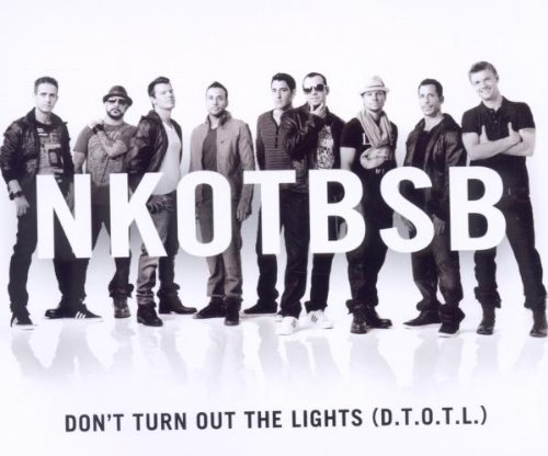 Don't Turn Out The Lights by Nkotbsb