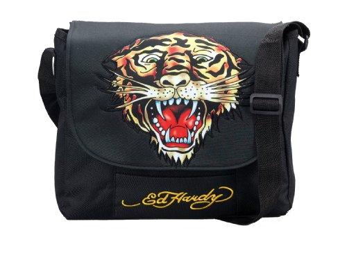 Preisvergleich Produktbild Ed Hardy 73620 Autotasche Tiger