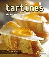Tartines et bruschetta