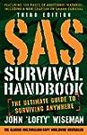 SAS Survival Handbook, Third Edition:...