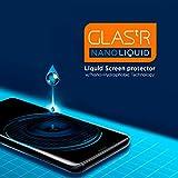 Spigen GLAS. TR Nano liquido universale pellicola protettiva–trasparente