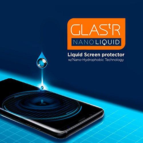 Spigen GLAS. TR Nano liquid, protezione universale per schermo...