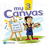 My Canvas Workbook by Pearson for CBSE English Class 3