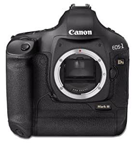 Canon EOS 1Ds Mark III DSLR Camera Body Only