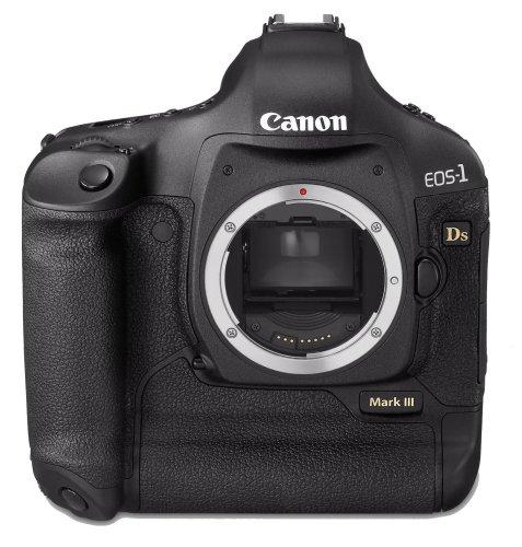 Canon EOS 1Ds Mark III SLR-Digitalkamera (21 MP) Gehäuse Canon Eos 1ds Mark Iii Slr