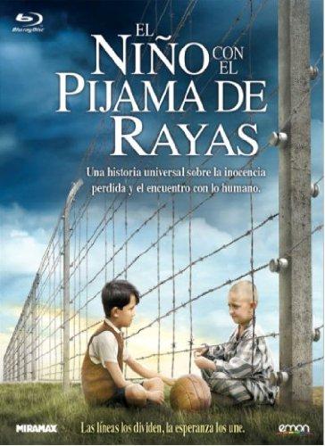 El Niño Con El Pijama De Rayas (Import Dvd) (2011) Asa Butterfield; David Thew