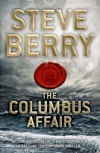 The Columbus Affair (English Edition)