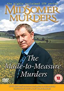 Midsomer Murders Series 13 : Made to Measure [DVD]