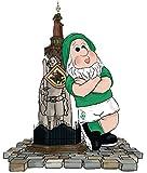 Werder Bremen Gartenzwerg 'Roland'