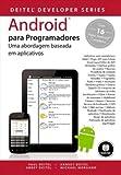 Android Para Programadores. Uma Abordagem Baseada em Aplicativos (Em Portuguese do Brasil)