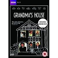 Grandma's House - Series 1 [DVD] [2010] by Simon Amstell
