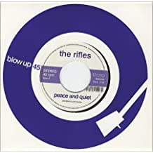 Peace and Quiet/Breakdown [Vinyl Single]