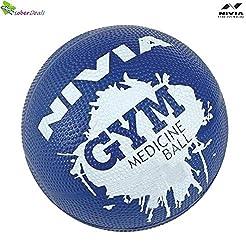 NIVIA Sports Medicine Ball 2Kg