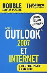 Office Outlook 2007 et internet