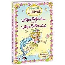 Prinzessin Lillifee: Lillifees Delfinshow und Lillifees Ballettschule - [PC]