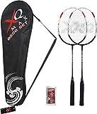 XQ Max B500 Set da Badminton, Nero