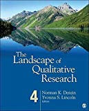 [The Landscape of Qualitative Research] (By: Norman K. Denzin) [published: December, 2012]