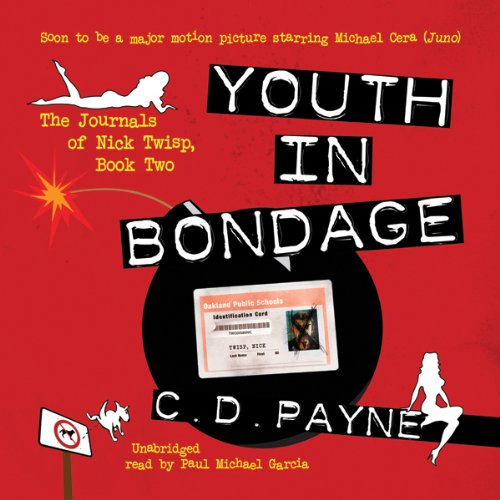 Youth in Bondage  Audiolibri