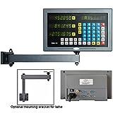 sinocmp 3-Achsen-Micro lineaer Maßstab Digital Anzeige System für Mühle-Maschine