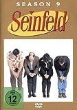 Seinfeld - Season 9 [4 DVDs]