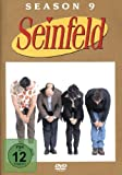 Seinfeld - Season 9 [4 DVDs]