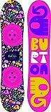 Burton Chicklet Snowboard enfant