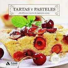 Tartas y pasteles (Espacio Vintage)
