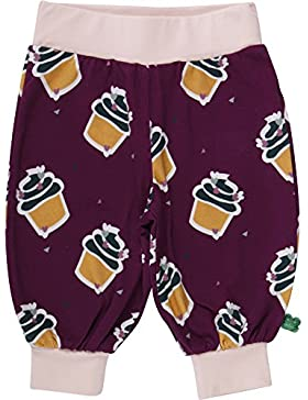 Fred's World by Green Cotton Baby-Mädchen Hose Cupcake Pants