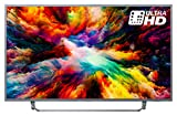 Philips 43PUS7303/12 108 cm (43 Zoll) LED Fernseher (Ambilight, 4K Ultra HD, Triple Tuner, Smart Fernseher)