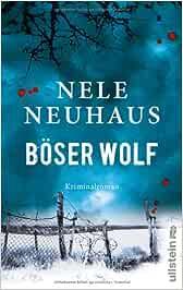 Böser Wolf: Der sechste Fall für Bodenstein und Kirchhoff