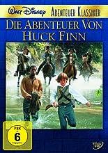 Die Abenteuer von Huck Finn hier kaufen