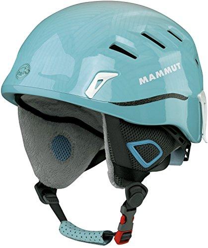 Mammut Helm Alpine Rider, Carribean, 52-57cm, 2220-00121-5412-3