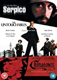 Serpico / The Untouchables / Chinatown [...
