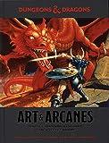Donjons&Dragons - Art & Arcanes, toute l'histoire illustrée d'un jeu légendaire