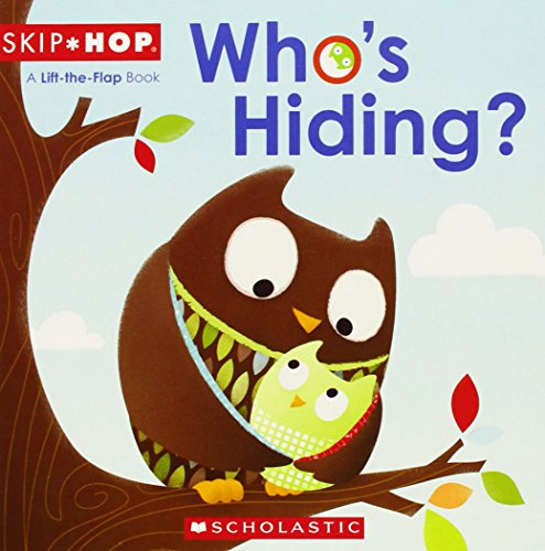 Who's Hiding? (Skip Hop)