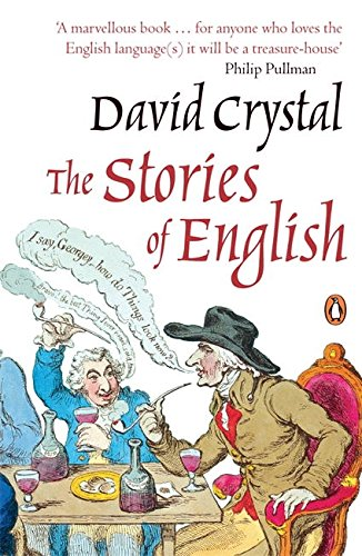 The Stories of English -