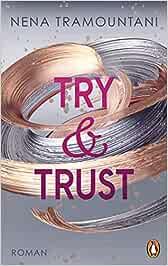 Rezension zum Buch Try and Trust