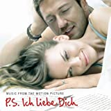 Music From The Motion Picture P.S. Ich Liebe Dich