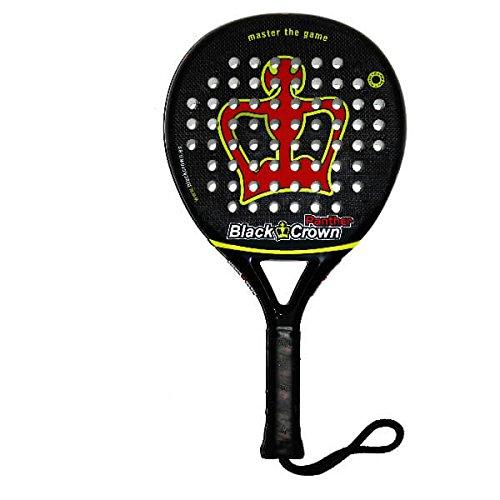 Pala Padel Black Crown Panther