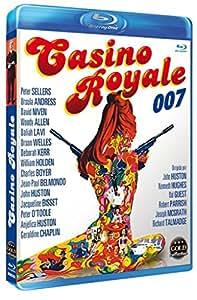 Casino Royale (Casino Royale) - 1967 [Edizione: Spagna]