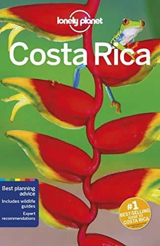 Costa Rica - 13ed - Anglais