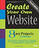 Create Your Own Website (Create Your Own (SAMS)) by Scott Mitchell (2008-08-19)