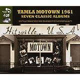 Tamla Motown 1961 - 7 Classic Albums
